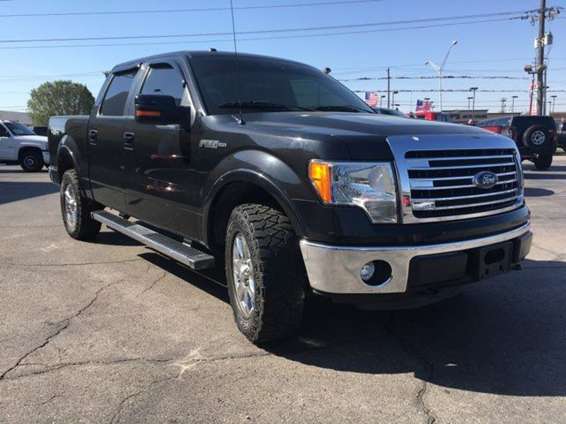 2013 Ford F-150 Lariat | Oklahoma City, OK | Norris Auto Sales (I-40) in Oklahoma City OK