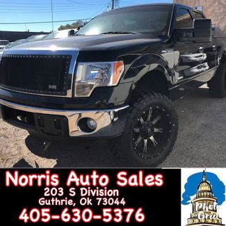 2013 Ford F-150 XLT | Oklahoma City, OK | Norris Auto Sales (I-40) in Oklahoma City OK