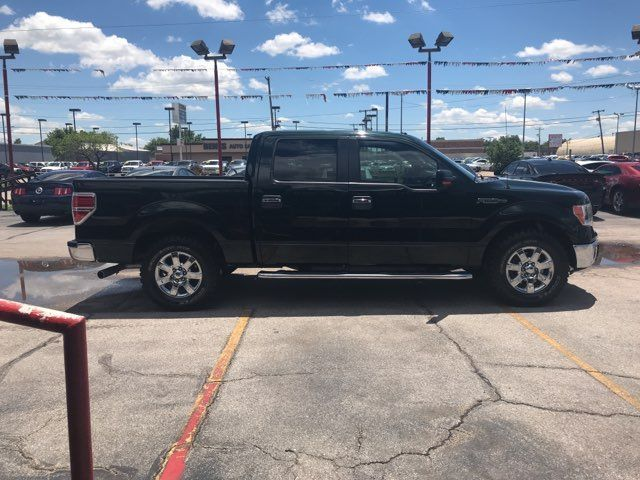 2013 Ford F-150 XLT in Oklahoma City, OK 73122