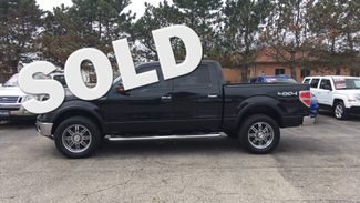 2013 Ford F-150 XLT 4X4 Ontario, OH