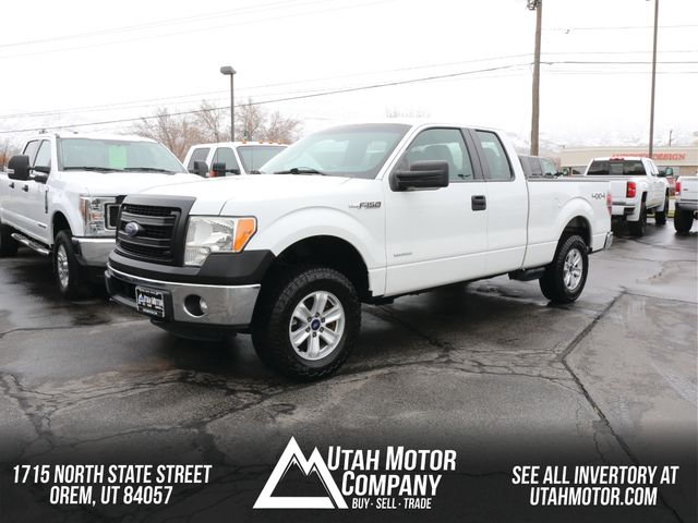 2013 Ford F-150 XL in Orem, Utah 84057