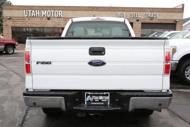2013 Ford F-150 XL in Orem, Utah 84057