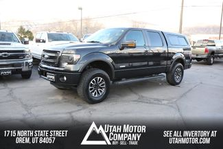 2013 Ford F-150 FX4 in Orem, Utah 84057