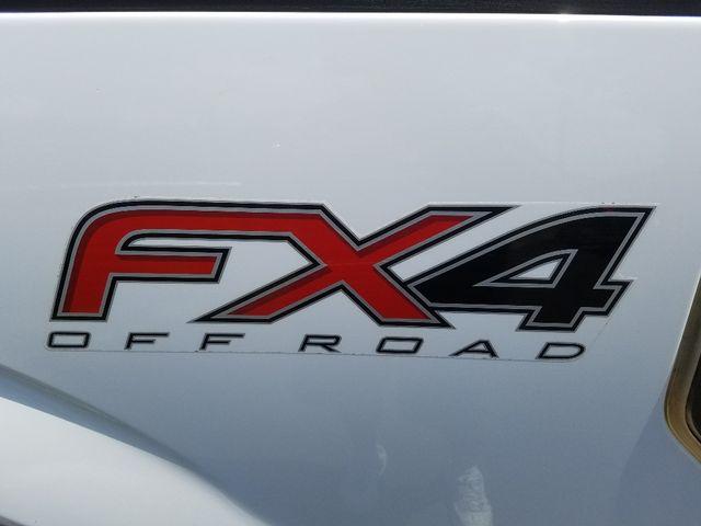 2013 Ford F-150 FX4 Pensacola, Florida 3