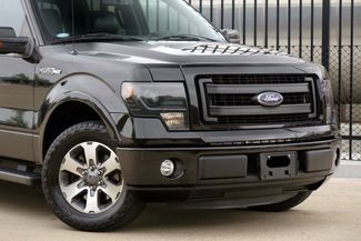 2013 Ford F-150 FX2 * 1-Owner * BU CAMERA * Leather * A/C SEATS * Plano, Texas 18