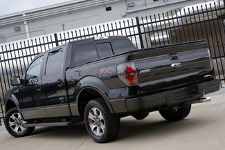 2013 Ford F-150 FX2 * 1-Owner * BU CAMERA * Leather * A/C SEATS * Plano, Texas 5