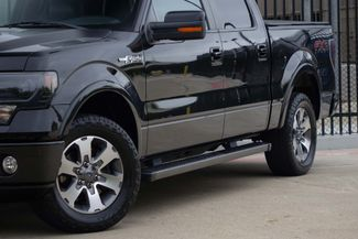 2013 Ford F-150 FX2 * 1-Owner * BU CAMERA * Leather * A/C SEATS * Plano, Texas 21