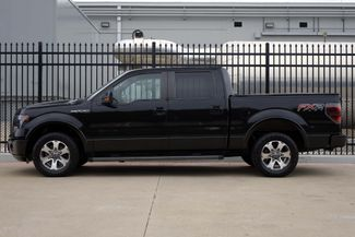 2013 Ford F-150 FX2 * 1-Owner * BU CAMERA * Leather * A/C SEATS * Plano, Texas 3