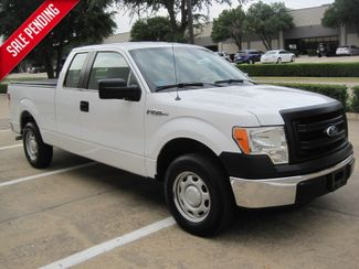 2013 Ford F-150 Supercab SWB, Power Pack, 1 Owner, Lease Return in Dallas, TX Texas, 75074
