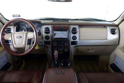 2013 Ford F-150 King Ranch* 4x4* NAV* BU CAM* Sunroof* Crew Cab* EZ Finance*** | Plano, TX | Carrick's Autos in Plano, TX
