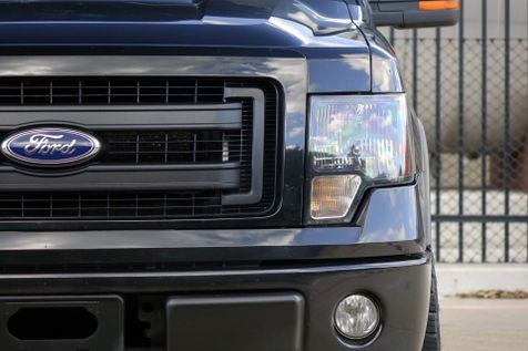 2013 Ford F-150 FX4* 4x4*Crew* Leather* EZ Finance** | Plano, TX | Carrick's Autos in Plano, TX