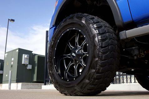2013 Ford F-150 FX4* Lifted 4x4* Nav*BU Cam* Sunroof*EZ Finance** | Plano, TX | Carrick's Autos in Plano, TX