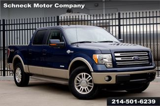 2013 Ford F-150 King Ranch in Plano, TX 75093