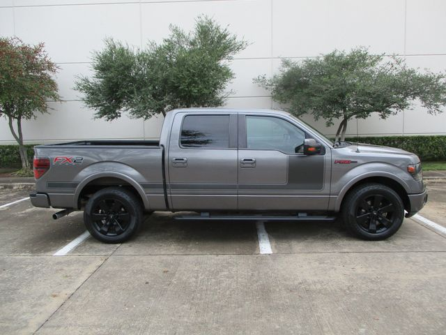 2013 Ford F-150 FX2 in Plano, Texas 75074