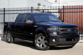 2013 Ford F-150 FX2   Plano, TX   Carrick's Autos in Plano TX