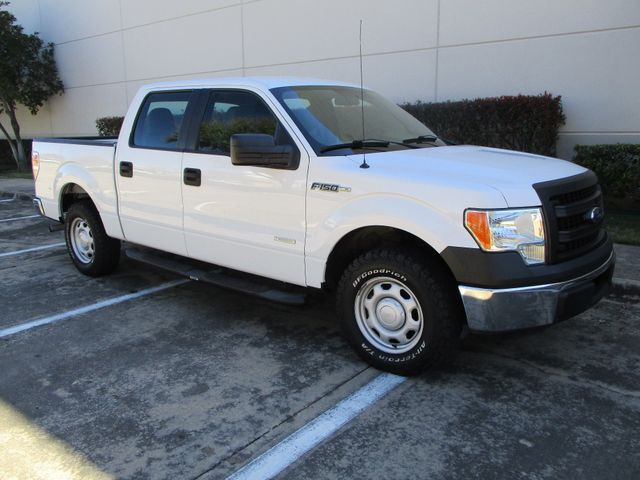 2013 Ford F-150 XL Crew Cab in Plano, Texas 75074