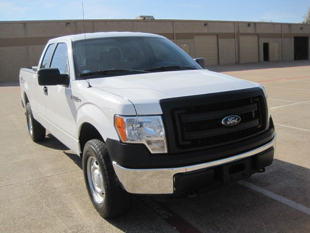 2013 Ford F-150 Supercab XL 4x4 1 Owner, Serv Hist, Power Pack, X/Nice in Plano, Texas 75074