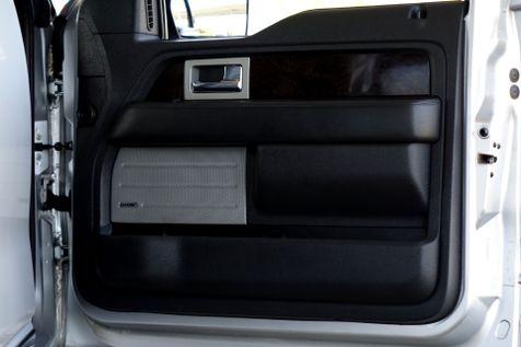 2013 Ford F-150 Platinum* 4x4* Navi* BU Cam* Sunroof* EZ Finance** | Plano, TX | Carrick's Autos in Plano, TX