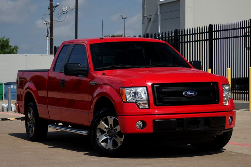 2013 Ford F-150 STX | Plano, TX | Carrick's Autos in Plano TX
