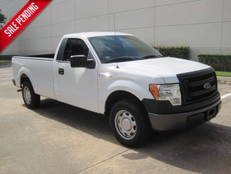 2013 Ford F-150 XL LWB, 1 Owner, Super Nice, Low Miles in Plano, Texas 75074