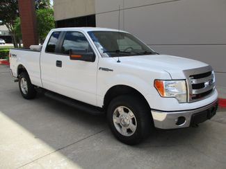 2013 Ford F-150 XLT 4X4 in Plano, Texas 75074