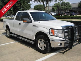 2013 Ford F-150 Supercab XLT 4x4. All Power, X/Nice in Plano, Texas 75074