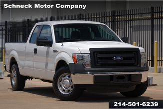 2013 Ford F-150 XL in Plano, TX 75093