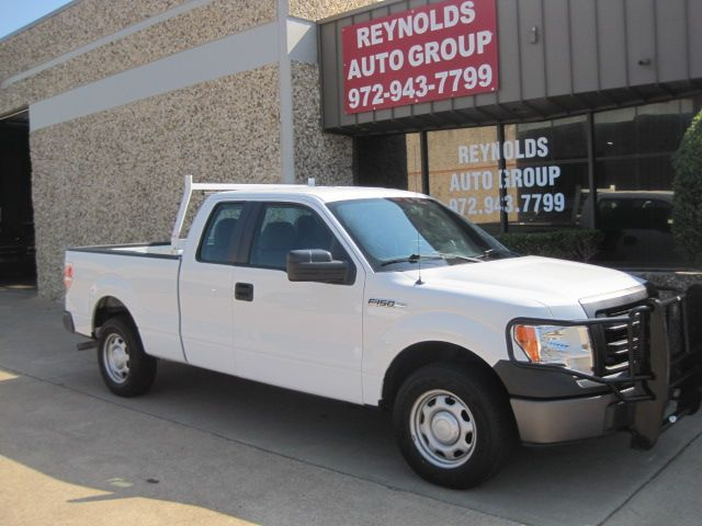 2013 Ford F150 Supercab XL, 1 Owner, Clean CarFax, Super Nice
