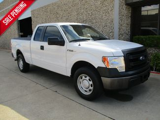 2013 Ford F-150 XL in Plano, Texas 75074