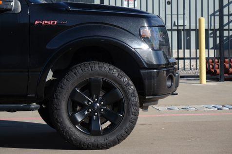 2013 Ford F-150 FX4* Nav* BU Cam* Sunroof* 4x4* EZ Finance** | Plano, TX | Carrick's Autos in Plano, TX