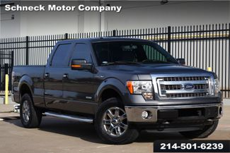 2013 Ford F-150 4X4 XLT in Plano, TX 75093