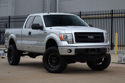 2013 Ford F-150 STX* 4x4*Xcab Cab*EZ Finance**   Plano, TX   Carrick's Autos in Plano, TX