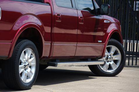 2013 Ford F-150 Lariat* Nav* Crew Cab* | Plano, TX | Carrick's Autos in Plano, TX