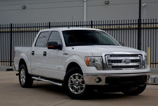 2013 Ford F-150 XLT* EcoBoost* Crew Cab* Just Serviced*** | Plano, TX | Carrick's Autos in Plano TX