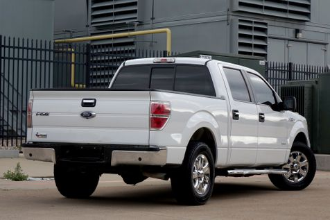 2013 Ford F-150 XLT* EcoBoost* Crew Cab* Just Serviced***   Plano, TX   Carrick's Autos in Plano, TX