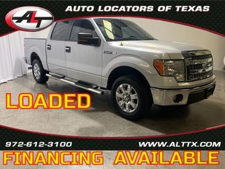 2013 Ford F-150 XLT in Plano, TX 75093