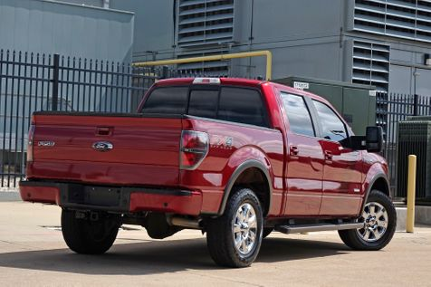 2013 Ford F-150 FX4*Nav*Sunroof* Leather*4x4**   Plano, TX   Carrick's Autos in Plano, TX