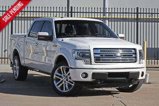 2013 Ford F-150 4x4 Limited Limited*4x4*Nav*BU Cam*Sunroof* | Plano, TX | Carrick's Autos in Plano TX