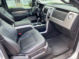2013 Ford F-150 FX2 LEATHER NAV CARFAX CERT  Plant City Florida  Bayshore Automotive   in Plant City, Florida