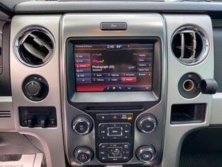 2013 Ford F-150 FX2 LEATHER NAV CARFAX CERT  Plant City Florida  Bayshore Automotive   in Plant City, Florida