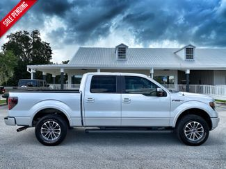 2013 Ford F-150 in Plant City, Florida