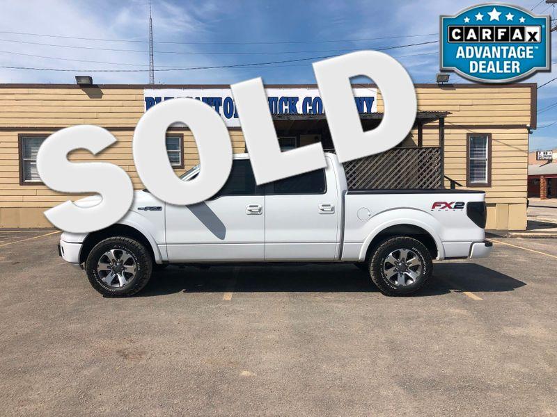 2013 Ford F-150 FX2 | Pleasanton, TX | Pleasanton Truck Company in Pleasanton TX