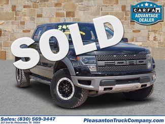 2013 Ford F-150 SVT Raptor | Pleasanton, TX | Pleasanton Truck Company in Pleasanton TX