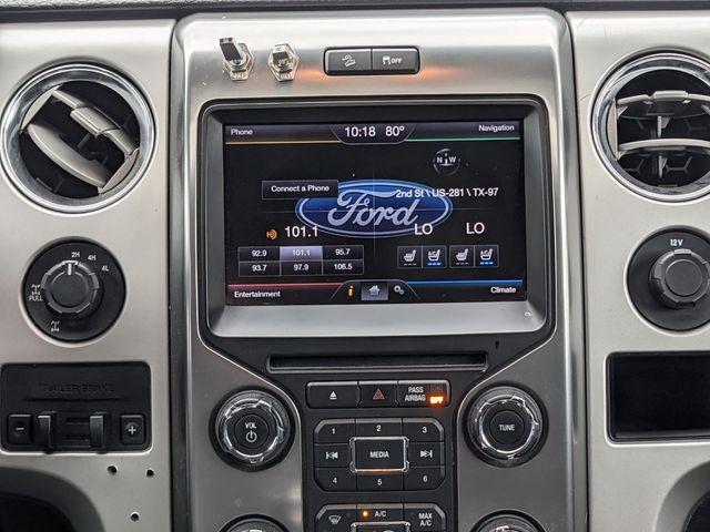 2013 Ford F-150 FX4 in Pleasanton, TX 78064