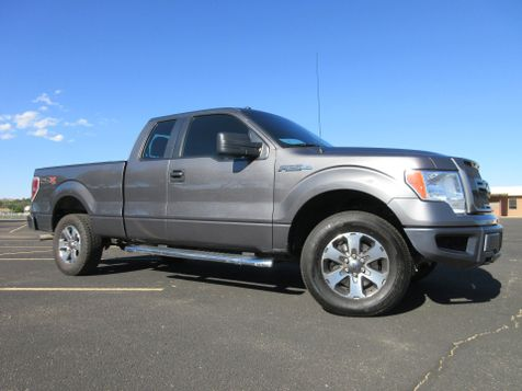 2013 Ford F-150 Supercab STX 4X4 in , Colorado