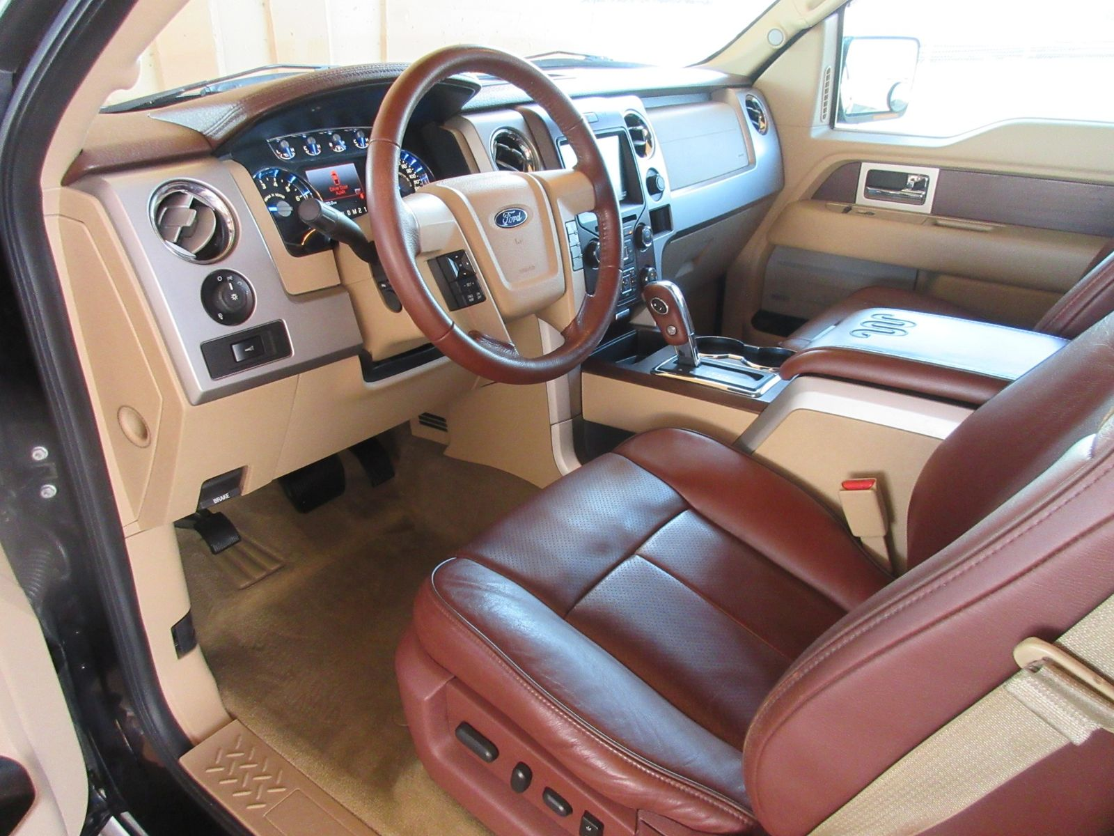 2013 Ford F 150 King Ranch Fultons Used Cars Inc