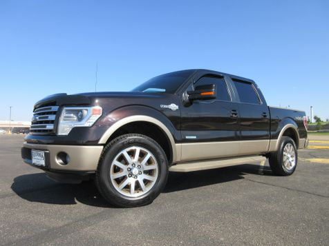 2013 Ford F-150 King Ranch in , Colorado