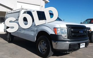 2013 Ford F-150 XL Pueblo West, CO