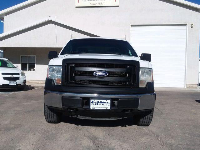2013 Ford F-150 XL Pueblo West, CO