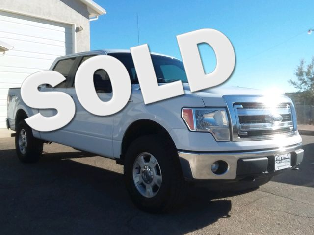 2013 Ford F-150 XLT Pueblo West, CO